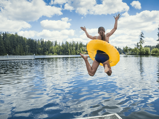 How to Have a Fun Lake Vacation With the Whole Family