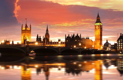 London Travel: Sharing a Love Affair with the Fine Arts