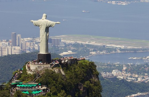 South America's Top Attractions