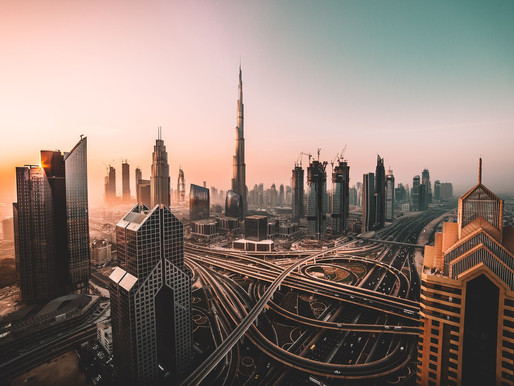 Amazing Facts About Dubai