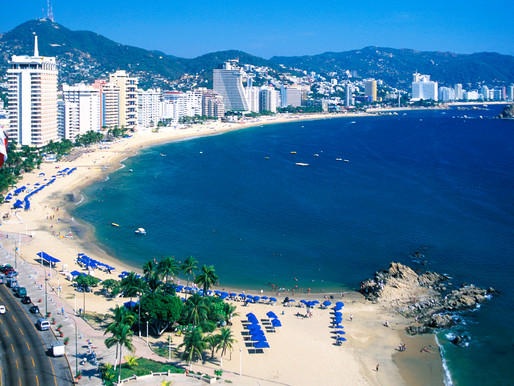 Quick Travel Guide | Acapulco