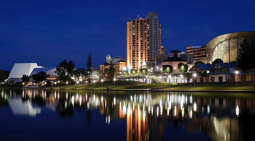 Travel Guide to Adelaide