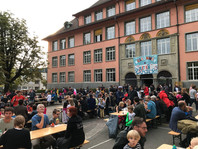 Grillfest 2018