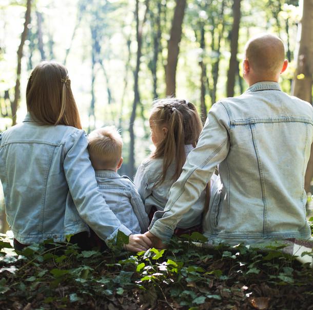 Wie Beziehung Kinder und Erwachsene stark macht