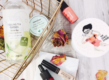 6 Affordable Holy Grail K-Beauty Items You Must Buy