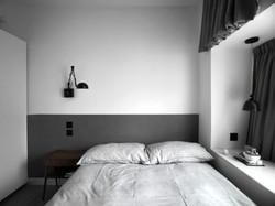 十字之家   Cruiform Apartment, Hong Kong