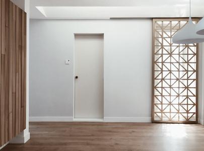 木之家 | A Wooden Home