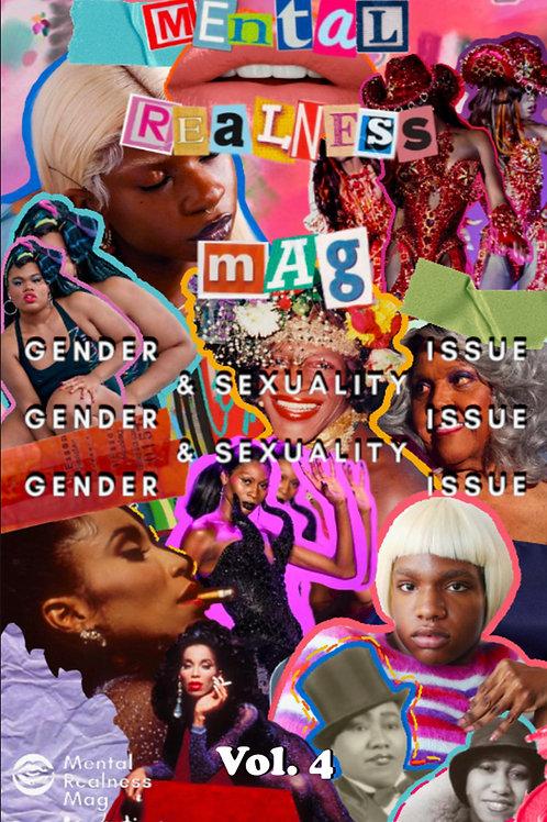 Gender & Sexuality Vol.4 (digital)