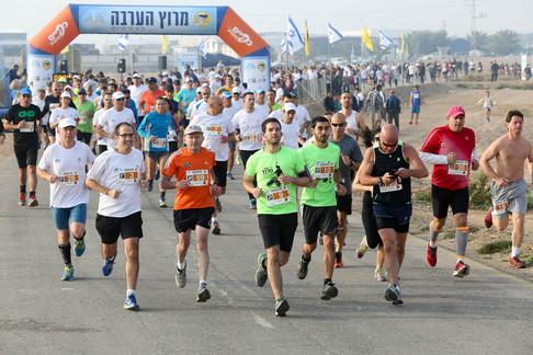 מרוץ הערבה