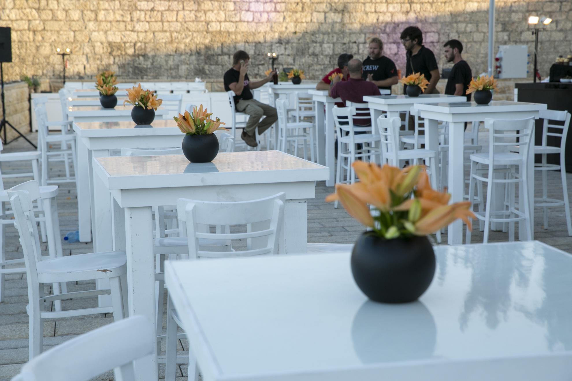 השקת יס פלאנט ירושלים - צילום לנס הפקות 39