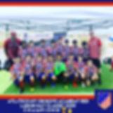 2008 Boys Labor Day Champions 2019 - Cop