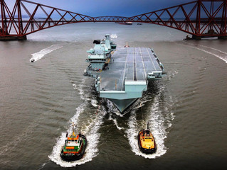 It's Time to Invest in British Shipbuilding