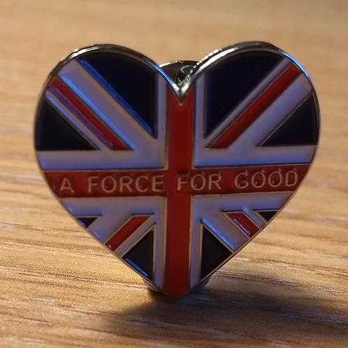AFFG Badge