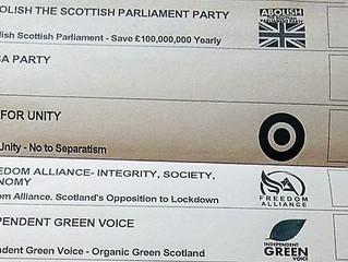 The Undemocratic Dangers of Postal Voting