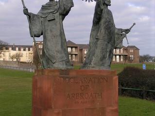 Declaration of Arbroath, Great British Constitutional Document