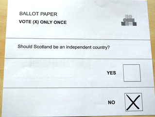 Get the Ballot Paper, and Question and Answer Right