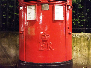An Open Letter to the Royal Mail: It's Time to Respect the Unionist Position (for a change)