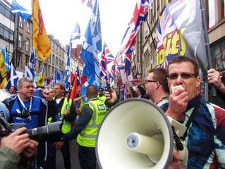 Union City Glasgow