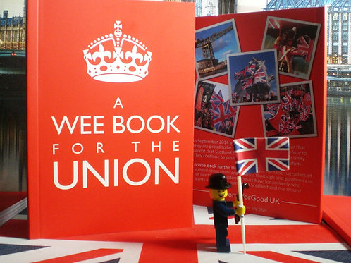 A Wee Book for the Union