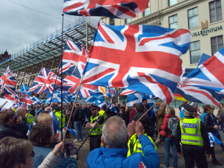 George Square: We Stood up to the Nationalists