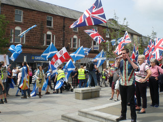 Police Guesstimates of IndyMarch Numbers is Becoming a Problem