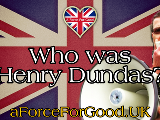 Who was Henry Dundas? A Speech by Alistair McConnachie