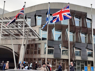 Holyrood is Not the Place to Seek a 2nd Indyref Mandate
