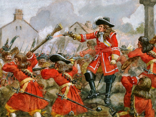 The Jacobites and Britain: Thesewere not Scottish v English Conflicts