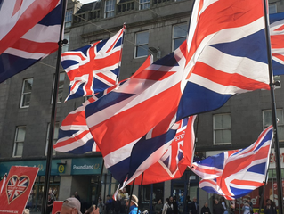 AFFG Stands for Britain in Aberdeen