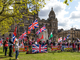 Great British Union Day Celebration, Speech 1: Reasons Why the 1707 Union Came About