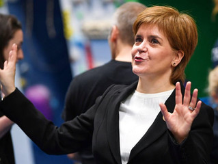We will NOT let the SNP Block Brexit