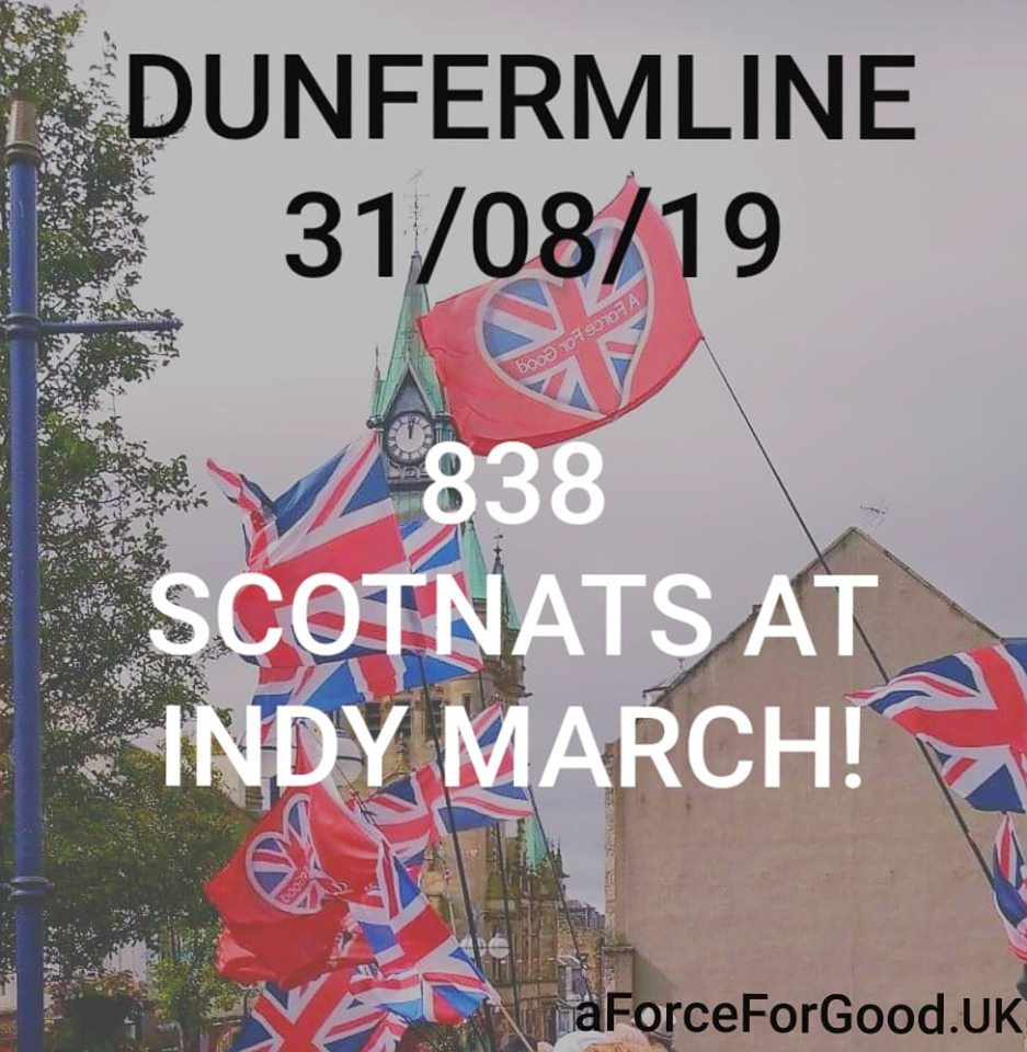 838 ScotNats at Dunfermline march 31-8-19