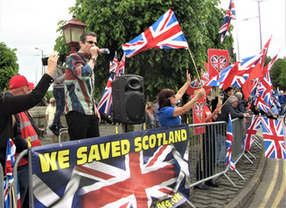 """Debunking Separatist Myths 3: The """"Why can't Scotland..."""" Themes"""