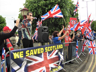 "Debunking Separatist Myths 3: The ""Why can't Scotland..."" Themes"