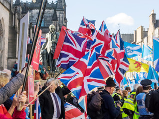 British Unionism: Britain's Core Ideology