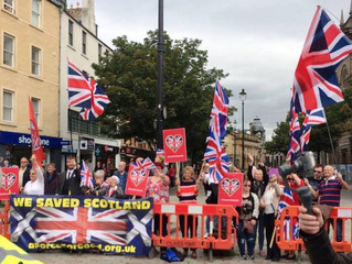 ScotNats Keep Lying about Dundee Numbers
