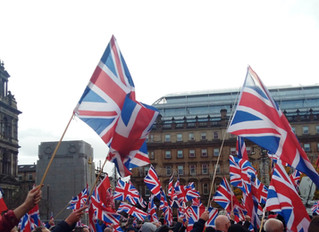 Why Should Scotland Get to Break Up the UK?