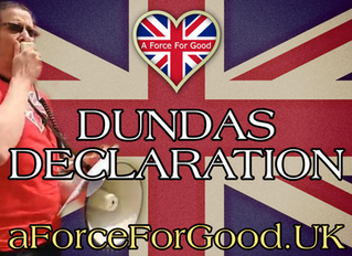 The Dundas Declaration: A Speech by Alistair McConnachie