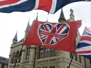 British Cabinet should Meet throughout the UK