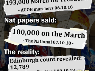 Nat Media Lies Exposed: March Video Released!