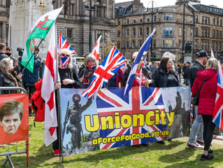 Great British Union Day, Speech 2: Reasons Why we Love the Union