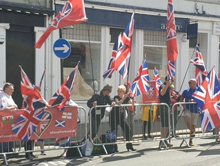 AFFG Stands for Union in Ayr