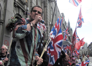 """Debunking Separatist Myths 7:  """"If Scotland was already Independent, why would it want to Join"""