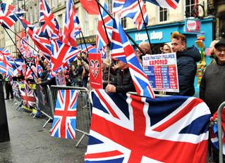 "Debunking Separatist Myths 2: The SNP's ""Scots are Inferior"" Themes"