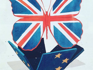 Make Brexit a Great British Success