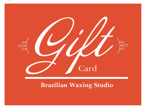 Gift Card Coral