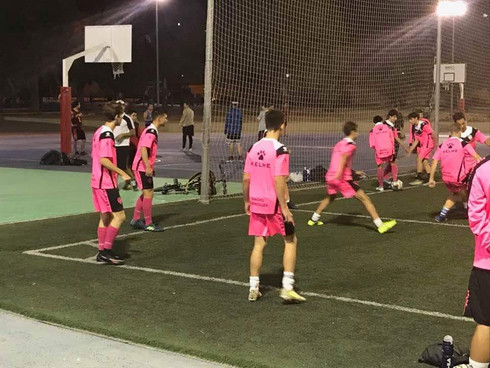 Three Players on Trial in Spain
