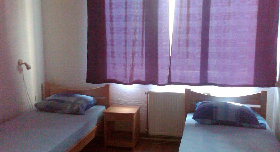 Hostel AV Palanka - Smeštaj u Bačkoj Palanci