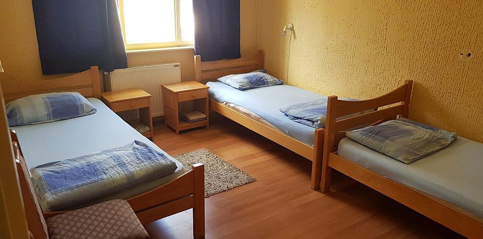 Hostel AV Palanka - slika 1