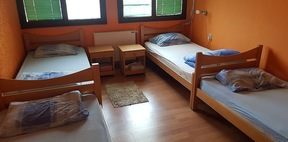 Hostel AV Palanka - image 5
